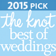 Orange County & Inland Empire Wedding DJ's The Knot Best of Weddings 2015 Pick