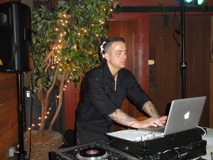 Inland Empire Wedding DJ The Mitten Building Redlands